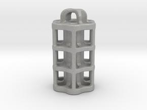 Tritium Lantern 5B (3x22.5mm Vials) in Aluminum