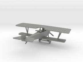 Nieuport 12 in Gray Professional Plastic: 1:144