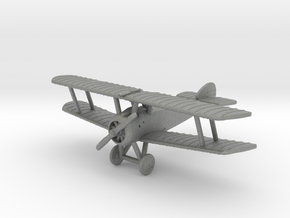 "Sopwith 2F1 ""Ship's Camel"" in Gray Professional Plastic: 1:144"