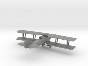 SPAD 16 in Gray Professional Plastic: 1:144