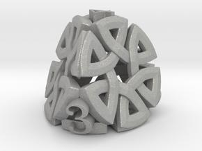 Celtic D4 Alternative in Aluminum