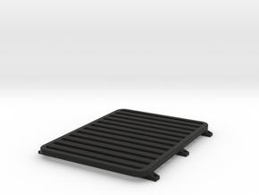 Proline Toyota 4runner Roof Rack in Black Natural Versatile Plastic