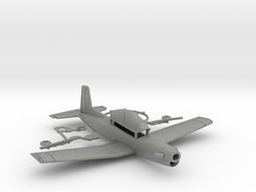 014A Texan II 1/144 in Gray Professional Plastic
