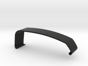 FT86 dash mount in Black Natural Versatile Plastic