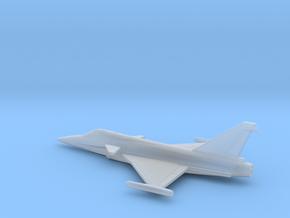 Soko Novi Avion (w/o landing gears) in Smooth Fine Detail Plastic: 6mm