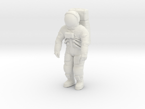 Printle T Homme 864 - 1/24 - wob in White Natural Versatile Plastic