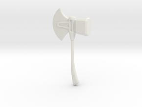 s-breaker in White Natural Versatile Plastic