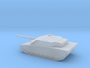 C1 Ariete in Smooth Fine Detail Plastic