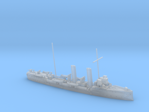 SMS Panther (1910) 1/700 in Smooth Fine Detail Plastic
