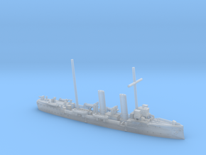 SMS Panther (1910) 1/1250 in Smooth Fine Detail Plastic