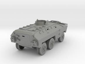 006E EE-11 Urutu - 1/56 (28mm) in Gray Professional Plastic