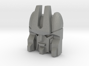 Loafer Faceplate (Titans Return) in Gray PA12
