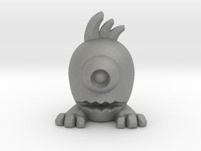 Eggpo, Jimly (PS002) in Gray PA12