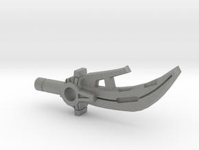 Skullgrin / Liege Maximo Sword (3mm, 5mm) in Gray Professional Plastic: Small