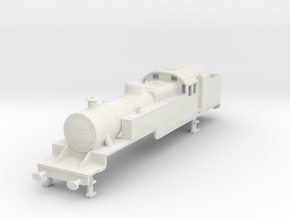 b-100-lms-fowler-2-6-4t-loco-limo-final1 in White Natural Versatile Plastic