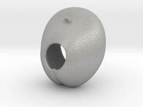 Electrode Customized 01 in Aluminum