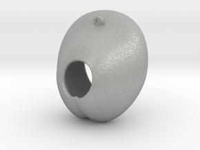 Electrode Customized 02 in Aluminum