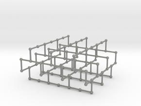Haugland's grid subgraph no. 1 in Gray PA12