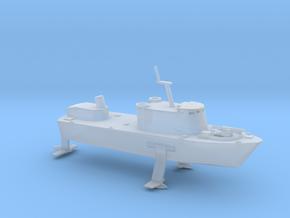 1/285 Scale USS FlafstaffPGH-1 Hydrofoil in Smooth Fine Detail Plastic