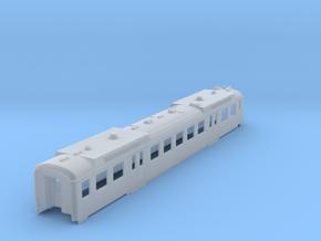 OeBB 4030.2 Triebwagen, 1:160 in Smoothest Fine Detail Plastic