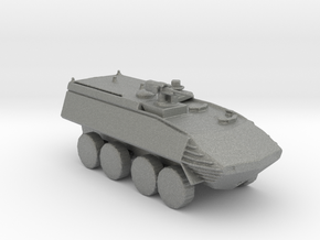 Lav 25a1 220 scale in Gray Professional Plastic