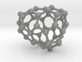 0647 Fullerene c44-19 c1 in Gray PA12