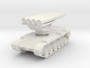 MAR-290 1:100 in White Natural Versatile Plastic