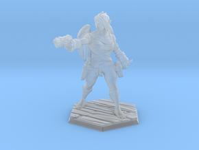 HERO # 1: Elf Angel [28mm Character] in Smooth Fine Detail Plastic