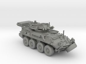 LAV 25a4 220 scale in Gray PA12
