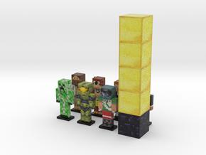 MC_MPack3 in Natural Full Color Sandstone