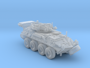 LAV 25a4 285 scale in Smooth Fine Detail Plastic