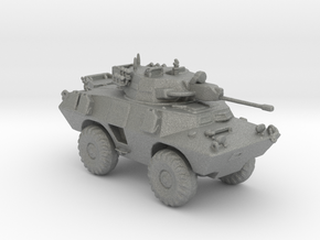 LAV 150 285 scale in Gray Professional Plastic