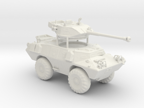 LAV 150a2 220 scale in White Natural Versatile Plastic