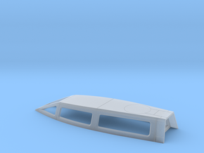 WINGY 1/48 SMT CANOPY 1998 in Smooth Fine Detail Plastic