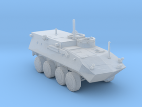 LAV C 285 scale in Smooth Fine Detail Plastic