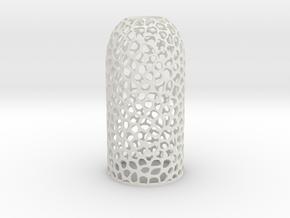dome_vero in White Natural Versatile Plastic