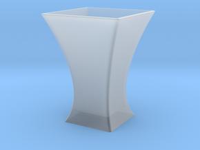 Vase Mod 002 in Smooth Fine Detail Plastic