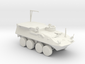 LAV L 220 scale in White Natural Versatile Plastic