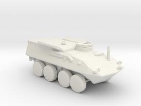 LAV Ma1 160 scale in White Natural Versatile Plastic