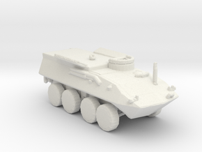 LAV Ma1 285 scale in White Natural Versatile Plastic