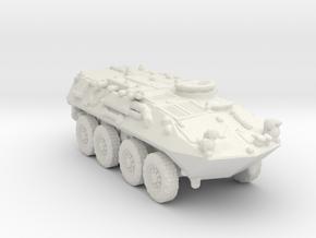 LAV Ma2 220  scale in White Natural Versatile Plastic