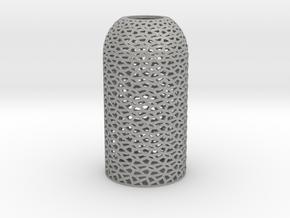 Dome_Penta in Aluminum