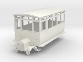 0-100-ford-wsr-railcar-1 in White Natural Versatile Plastic