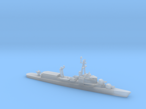 1/700 Scale USS Gyatt DDG-1 in Smooth Fine Detail Plastic