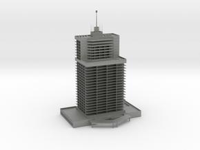 building 1 in Gray Professional Plastic