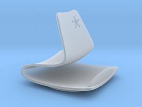 standART_model01 in Smooth Fine Detail Plastic