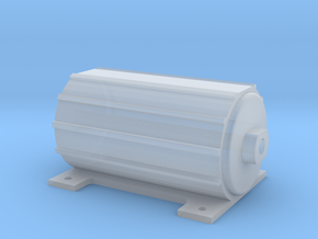 1/16 AEROMOTIVE A1000 Fuel Pump in Smoothest Fine Detail Plastic: 1:16