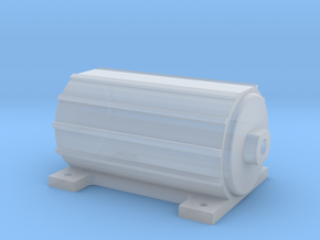 1/24 AEROMOTIVE A1000 Fuel Pump in Smoothest Fine Detail Plastic: 1:24