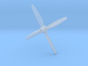 Propellers-200scale-1-MarsMartinPBM-1 in Smooth Fine Detail Plastic