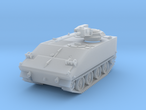 MV10D M114A2 C&R Vehicle (1/72) in Smooth Fine Detail Plastic